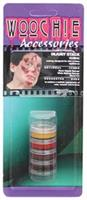 Injury Stack Carded Costume Accessory Costume Accessory