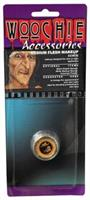 Medium Flesh Mask Cover Carded Costume Accessory