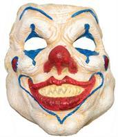 Evil Clown Prepainted Foam