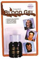 Blood Gel .5 Oz