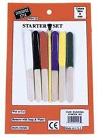 Disguise Hair Coloring Stix Starter Kit