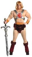 He-Man Classic Muscle Adult Costume