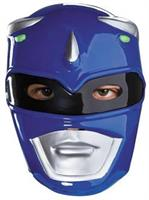 Blue Ranger Vacuform Adult Mask