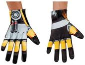 Transformers Bumblebee Adult Gloves