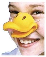 Duck Nose With Elastic