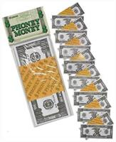 Phoney Money 100 50/Pack