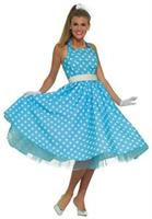 Summer Daze 50'S Dress Costume