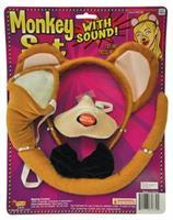 Monkey Set W Sound