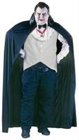 Vampire Costume Adult Plus Size