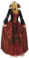 Vampire Queen Adult Costume