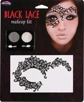 Lace Kit Black