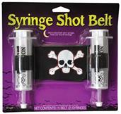 Belt And Syringe Reaper Accessory
