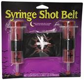Belt And Syringe Seductress Accessory