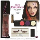 Glam Series Make Up Vampiress Accessory