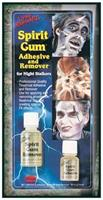 Spirit Gum With Remover Combo