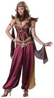 Desert Jewel Costume