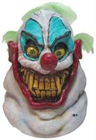 Sloppy The Clown Latex Mask