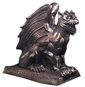 Castle Guardian Bronze Large