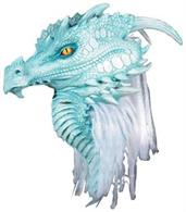 Arctic Dragon Premiere Mask