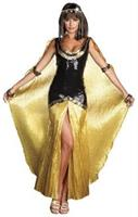 Cleo Egyptian Costume