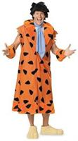 Fred Flintstone Gt Plus Size Costume