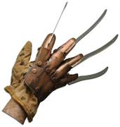 Deluxe Freddy Metal Glove