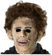 Leatherface Classic Scary Mask