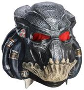 Predator Adult 3/4 Vinyl Mask