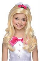 Barbie Bridal Wig