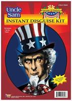 Uncle Sam Heroes In History Accessory Kit