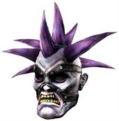 World Of Warcraft Deluxe Forsaken Latex Mask,
