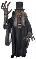 Creature Reacher Shady Slim Costume