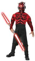 Darth Maul Adult Muscle Costume