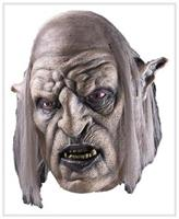 The Lord Of The Rings Orc Overseer Mask