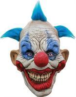 Dammy The Clown Latex Mask