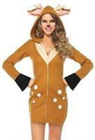 Fawn Cozy Adult