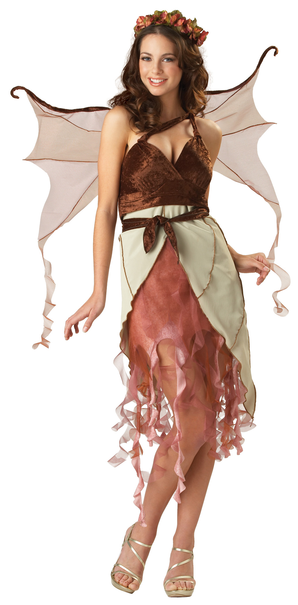 Adult fairy outfits nackt pic