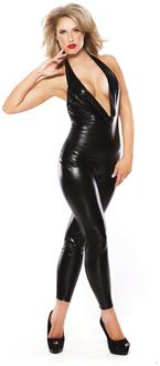 Captivating Kitten Catsuit