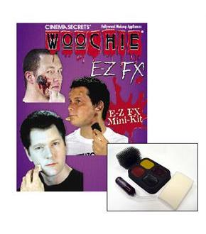EZ FX Injury Mini Kit