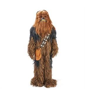 Star Wars - Chewbacca Collector's Edition Adult Costume