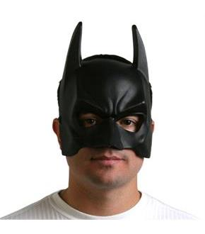 BatmanThe Dark Knight Rises Adult Mask