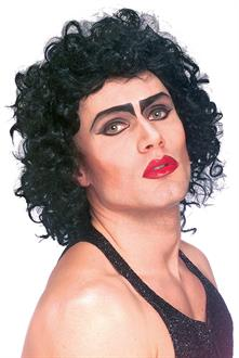 Rocky Horror Picture Show-Frank-Furter Wig Adult