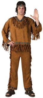 Native American Adult Costume