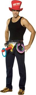 Ring Toss Adult Costume