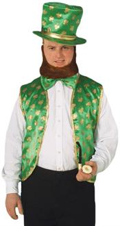 Leprechaun Adult Costume Kit