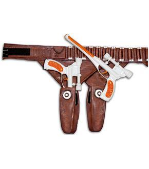 Star Wars Clone Wars Cad Bane Gun and Holster