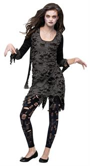 Living Dead Teen Costume