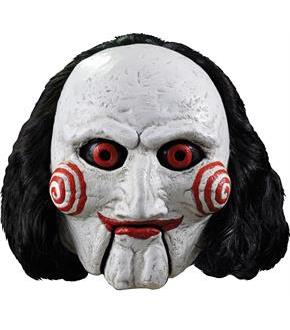 Saw - Billy Puppet Mask