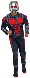 Ant Man Deluxe Adult Costume