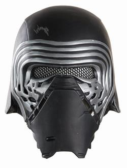 Star Wars Episode VII - Mens Kylo Ren Half Helmet